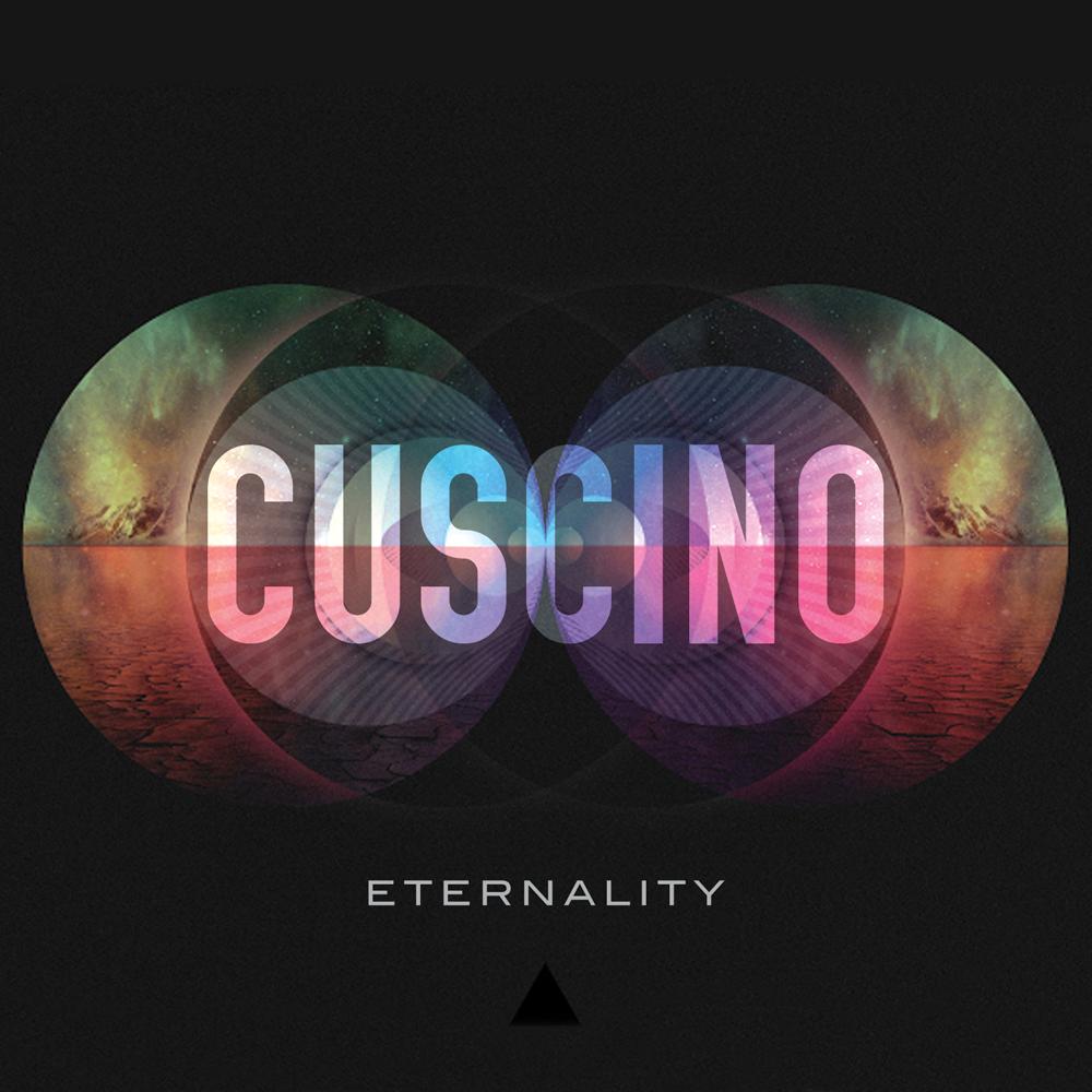 CUSCINO - Eternality EP